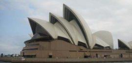 Road-Trip en Australie 2005-2006