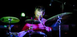 Photos de concert («The Fridge»)
