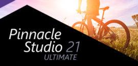 Montage vidéo avec Pinnacle Studio 21.5